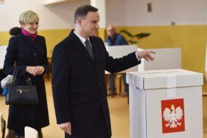 7. Polonia Foto:AFP