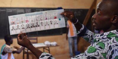 Después de una década de guerra civil, Costa de Marfil parece estar recuperándose económicamente Foto:AFP