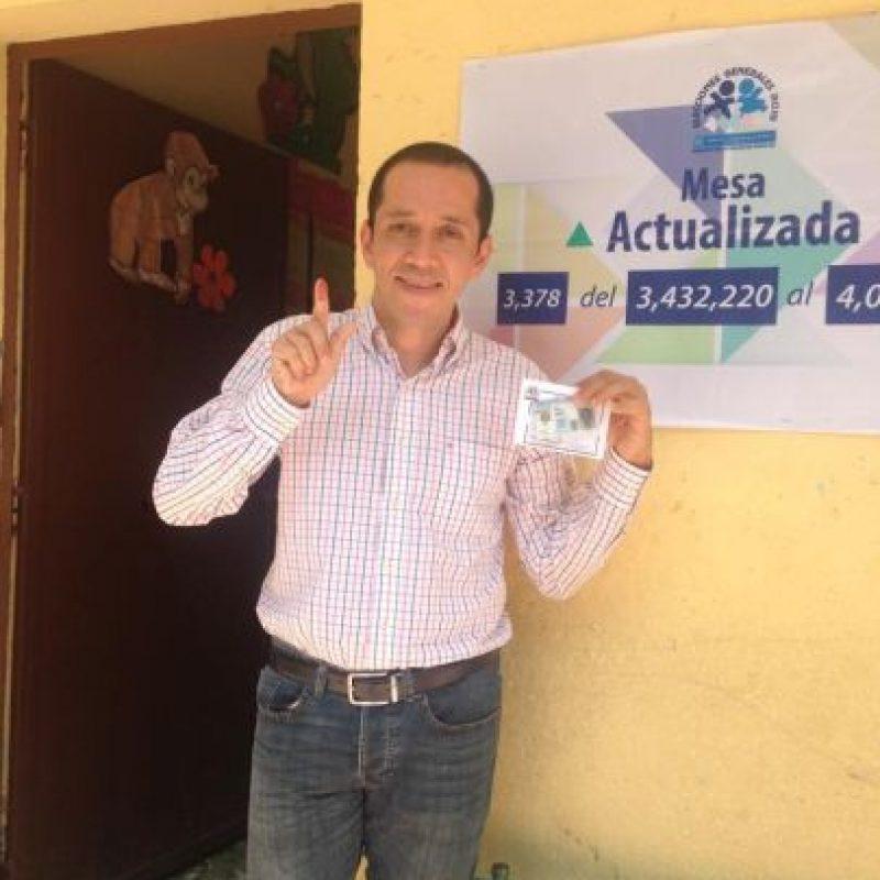 Foto:Raúl Anguiano