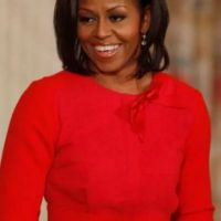 Michelle Obama Foto:Getty Images