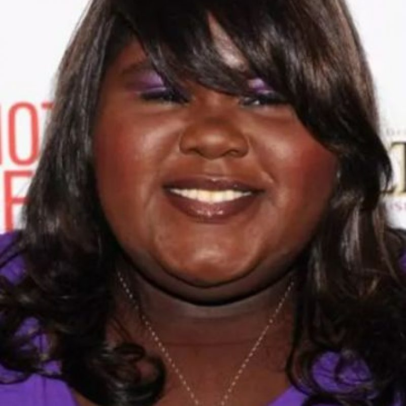 Gabourey Sidibe Foto: Getty Images