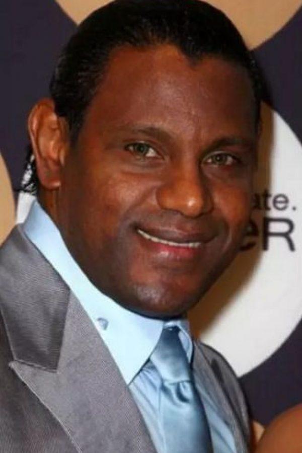 Sammy Sosa Foto:Getty Images