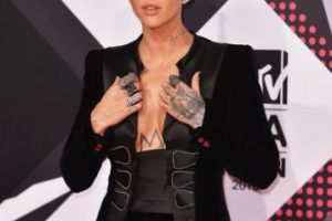 Ruby Rose Foto:Getty Images