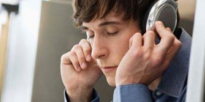 Escuchar música ejora las funciones de nuestro cerebro y corazón. Foto:Tumblr