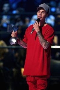 Justin Bieber Foto: Getty Images