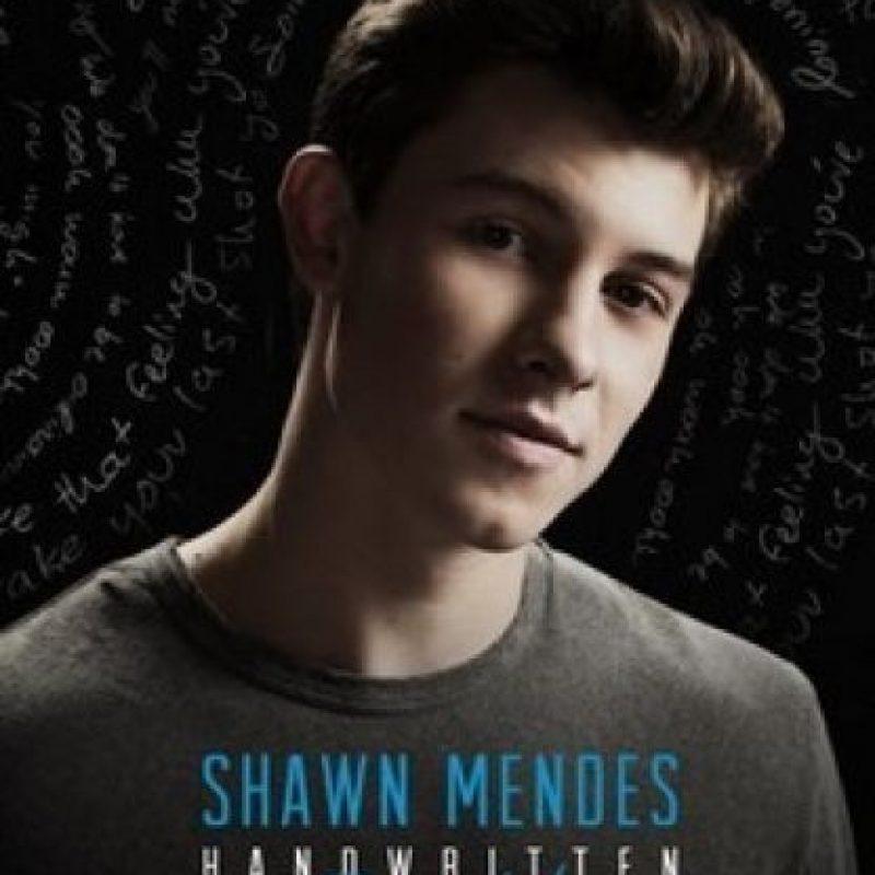Mejor nuevo artista masculino: Shawn Mendes