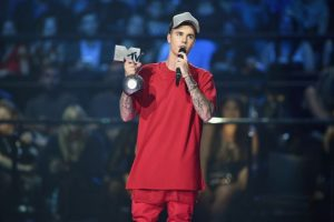 Mejor look: Justin Bieber Foto: Getty Images