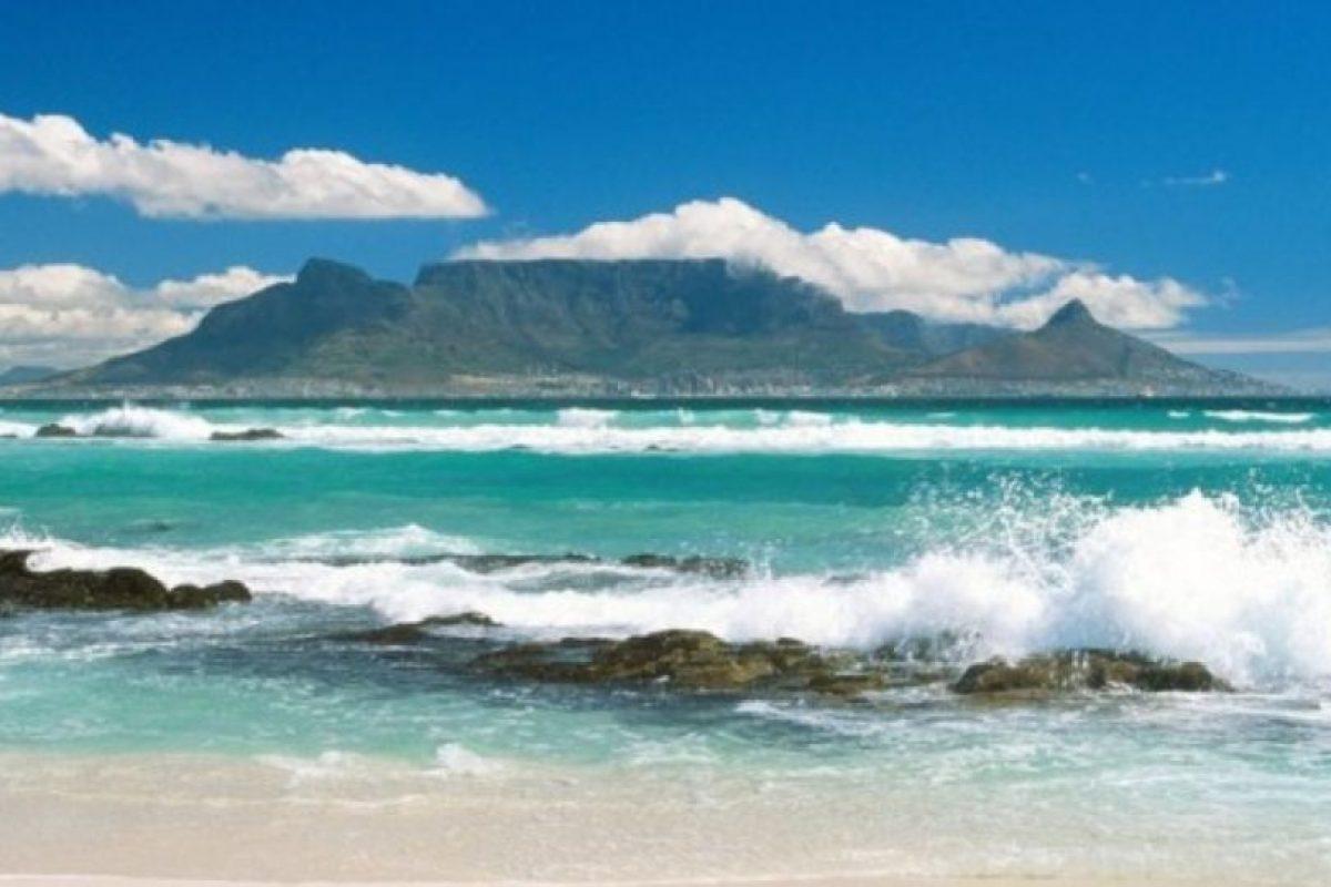 Se cree que una marea fue la que provocó este hecho. Foto:Pinterest