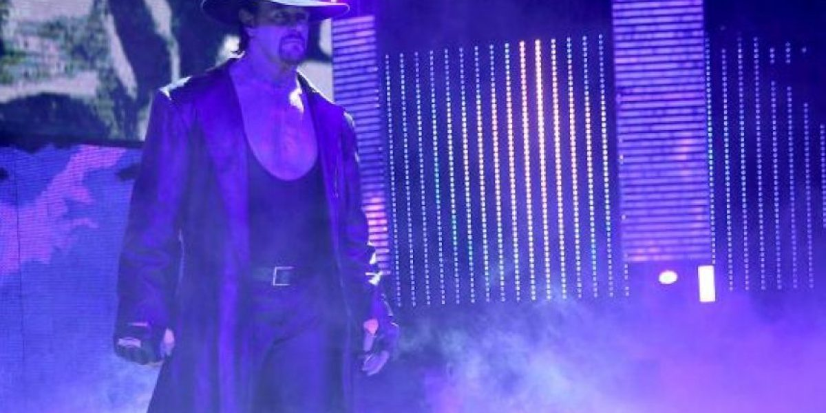 WWE: El escalofriante final de Undertaker en Hell in a Cell