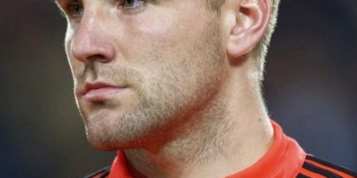 Figura del Manchester United niega ser gay en redes sociales