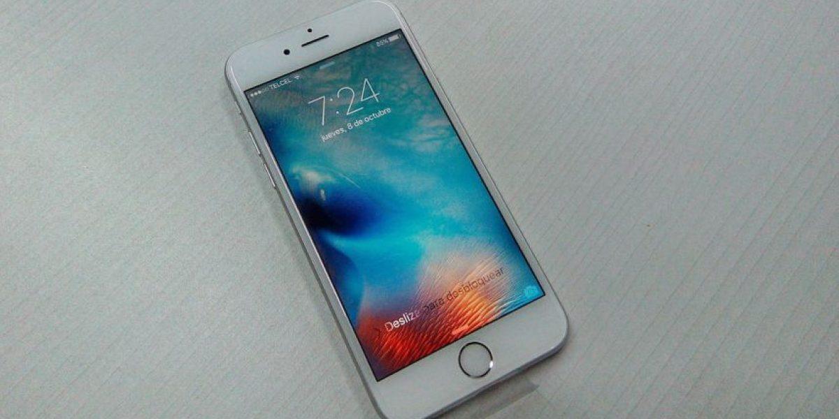 Apple les prestará un iPhone si se descompone el suyo