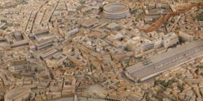 En el año 634 A.C, los romanos creían que en algún momento su ciudad sería destruida y se acabaría todo. No ocurrió lo que se predecía. Eso sí, en el año 436 A.D, el Imperio Romano Occidental cayó para siempre. Foto:vía rome.org