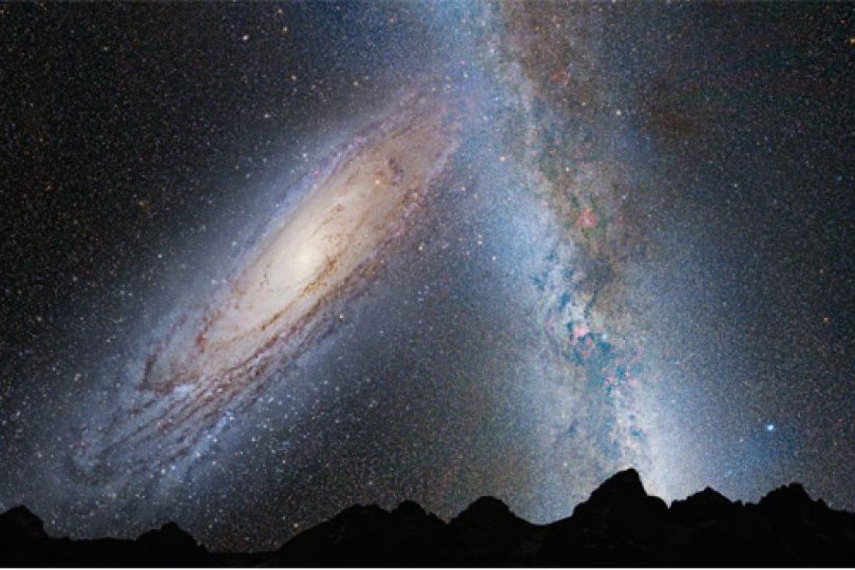Foto:NASA – ESA