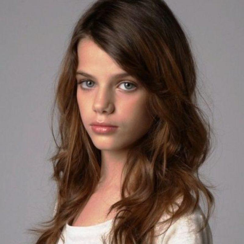 Se trata de la actriz francesa, Sonia Ben Ammar. Foto:IMDB