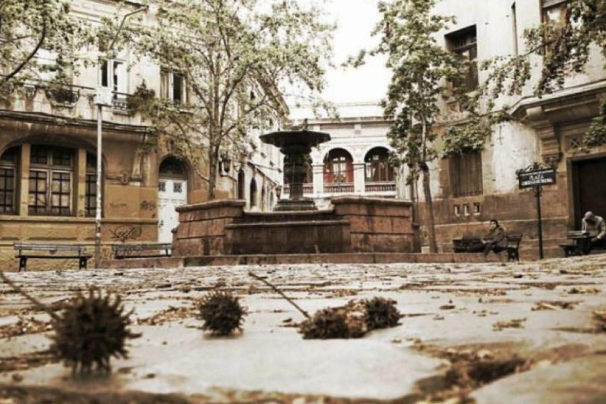 País: Chile / Categoría: Secretos de la Ciudad Foto:Juan David