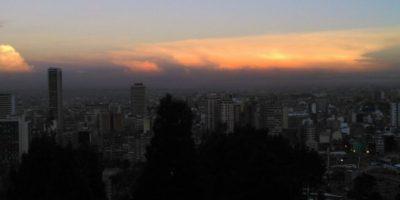 País: Colombia / Categoría: Alma de la Ciudad Foto:Nicolás Sánchez