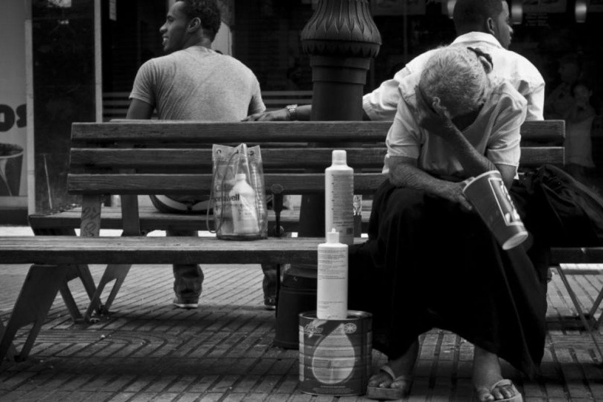 País: República Dominicana / Categoría: Alma de la Ciudad Foto:Carlos Cabrera