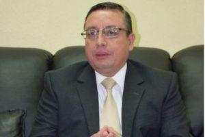 Rudy Pineda, TSE Foto:AP
