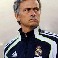 """""""Josep Guardiola es un fantástico entrenador de fútbol pero ha ganado una Champions que a mi me daría vergüenza ganar con el escándalo de Stamford Bridge. Y este año, si la gana, será con el escándalo del Bernabéu"""". Foto:Getty Images"""