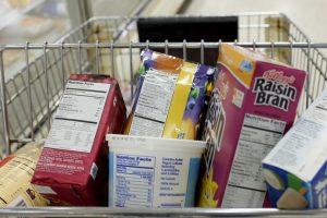2. Alimentos y bebidas de dieta Foto:Getty Images