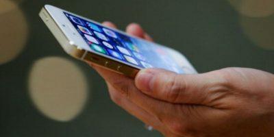 Ahora saben por qué iOS 9 consume los datos móviles en el iPhone. Foto:Getty Images