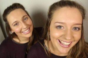 Clara Murphy y Cordelia Roberts Foto:Vía Youtube