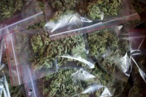 Países en los que la marihuana está más barata Foto:Getty Images