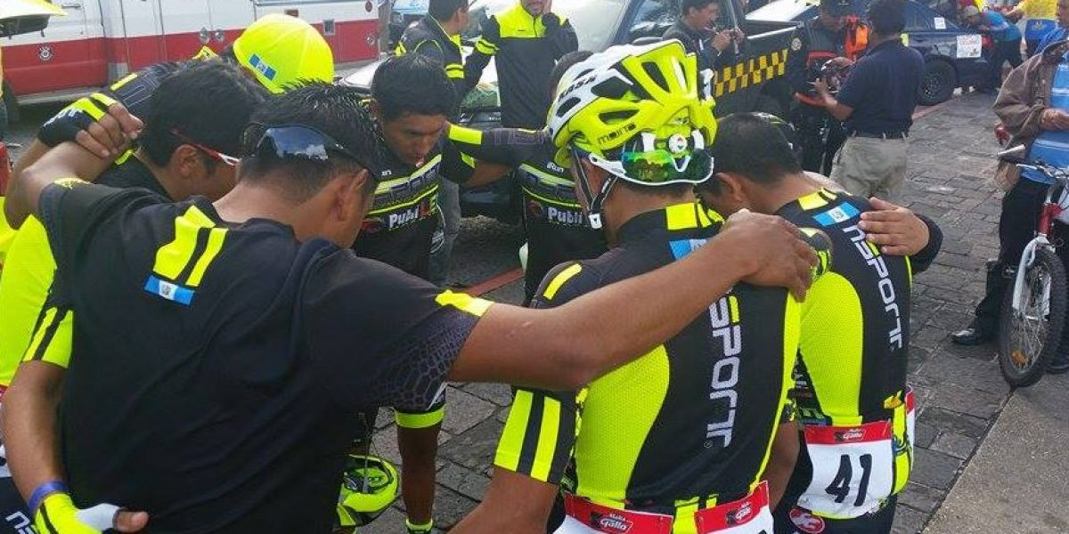 #VueltaAGuatemala Con Rodas a la cabeza, la Vuelta se va a oriente