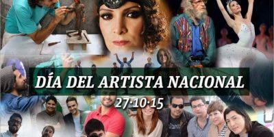 ¿Por qué los guatemaltecos celebramos el Día del artista nacional?