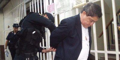 Carlos Salvatierra de 57 años. Foto:PNC