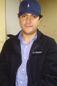 Juan Pablo Muralles, de 36 años