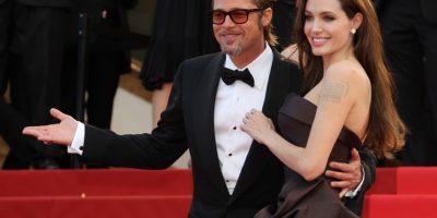 Fotos íntimas de Angelina Jolie que Brad capturó y probablemente no habías visto