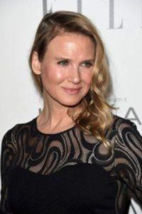"""A finales de 2014, la actriz sorprendió al reaparecer, en un evento de la revista """"Elle"""", con un rostro muy diferente. Foto:Getty Images"""