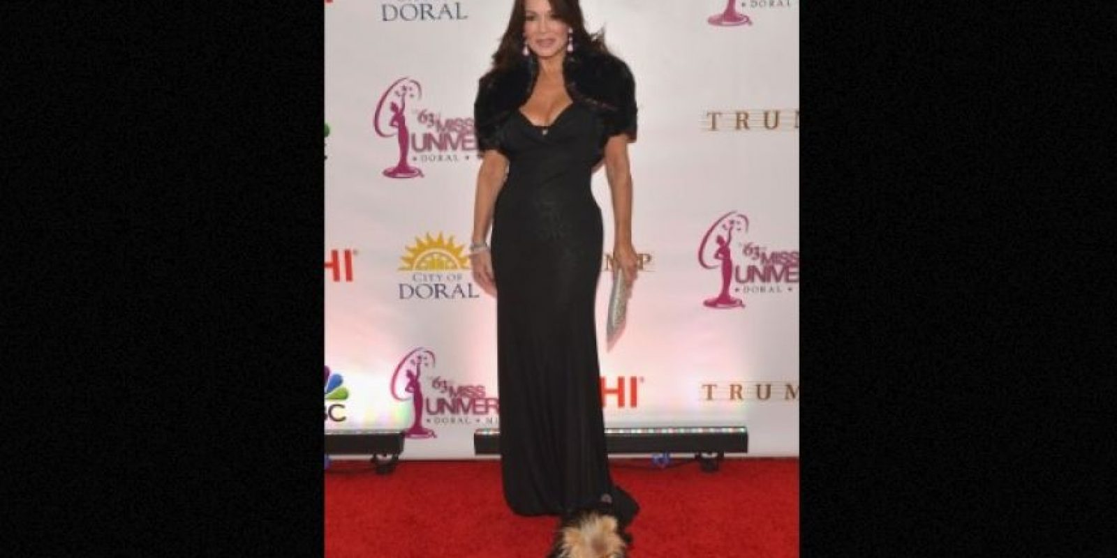 Lisa Vanderpump Foto: Getty Images