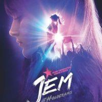 """""""Jem and the Holograms"""" es una serie de dibujos animados de Estados Unidos creada en 1985. Foto:Universal Pictures"""