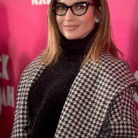 La cantante estadounidense Jennifer López. Foto:Getty Images