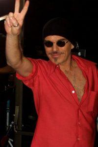 Además de director, es actor y músico. Foto:Getty Images