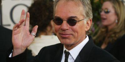 En 2004 recibió una estrella en el Paseo de la Fama de Hollywood. Foto:Getty Images