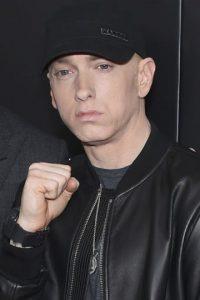 4. Eminem – 92 millones. Foto:Getty Images
