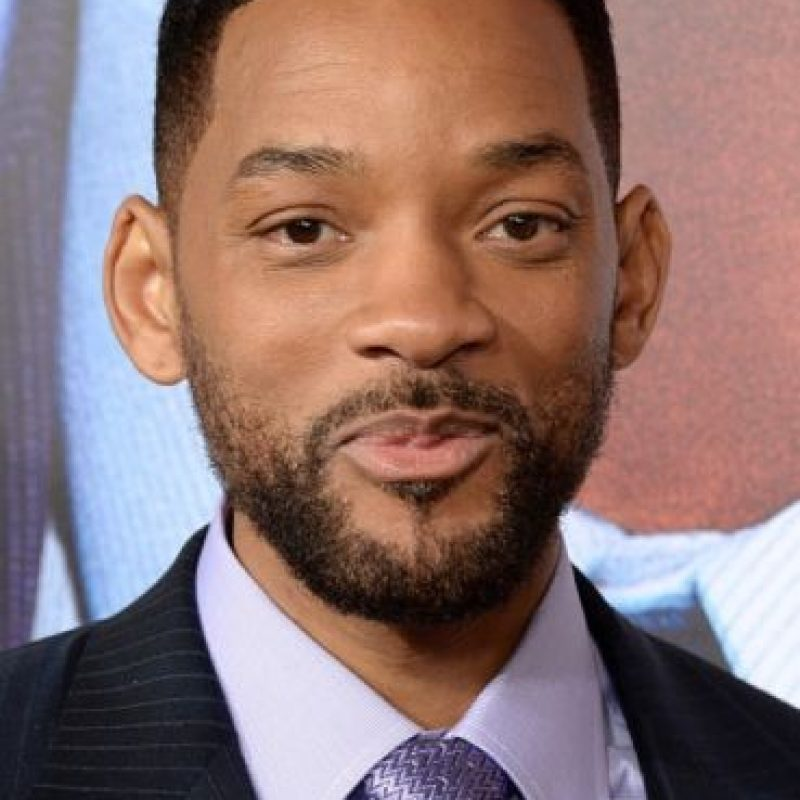 8. Will Smith – 75 millones. Foto: Getty Images