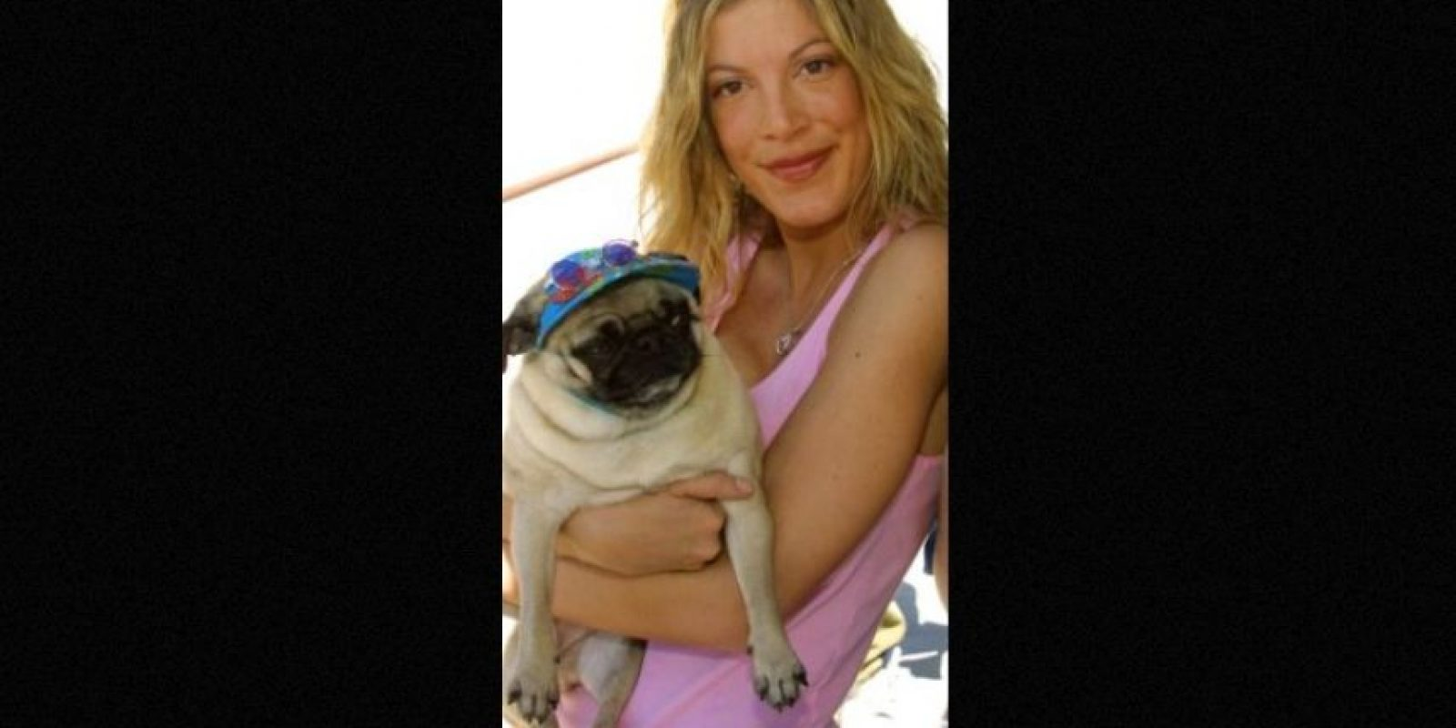 Tori Spelling Foto:Getty Images