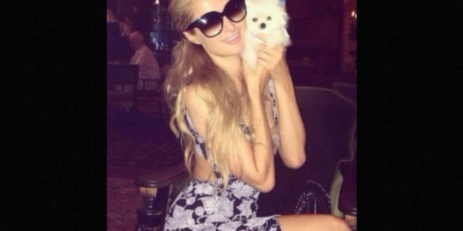 Paris Hilton Foto:Instagram