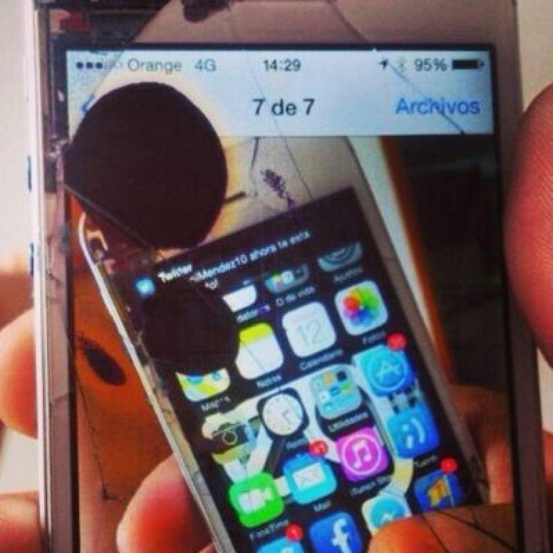 Foto:instagram.com/egonzalezdj