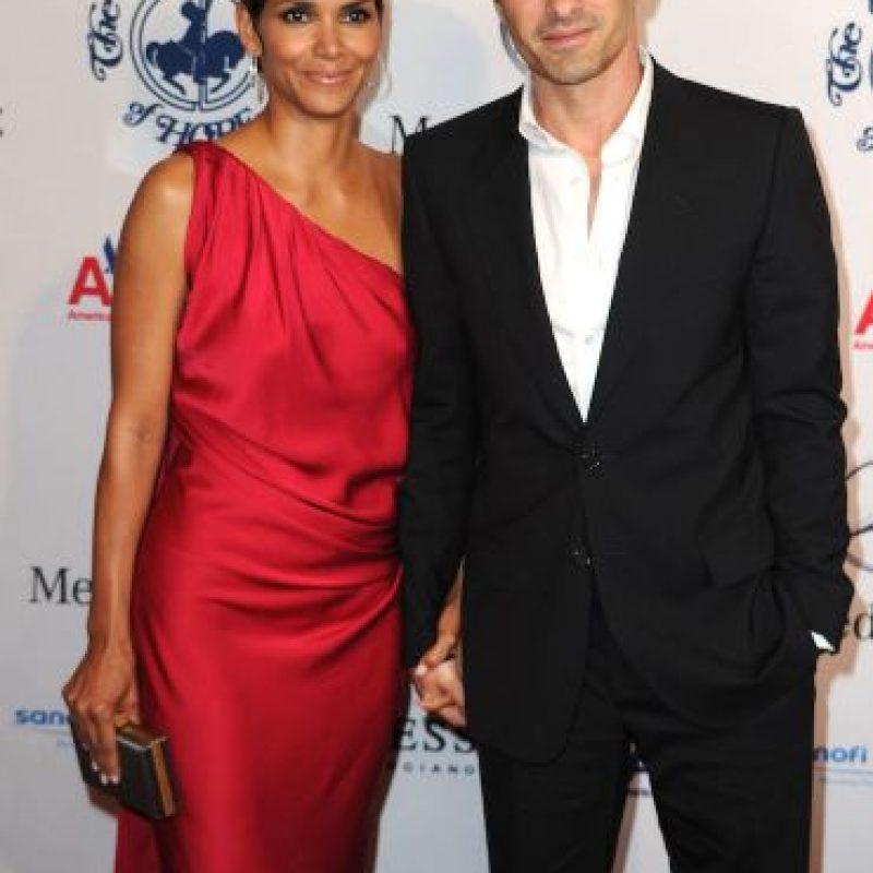 Anteriormente estuvo casada con David Justice en 1993 y con el cantante Eric Benét en 2001. Foto:Getty Images