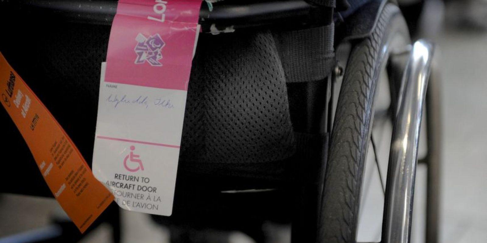 La Asociación Americana de Personas con Discapacidades señaló que esta situación es muy común. Foto:Getty Images
