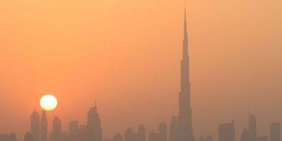 3 cosas que no podrán hacer en el futuro debido al cambio climático