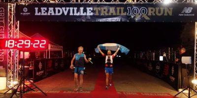 Guatemalteco suma 7 mil kilómetros corriendo