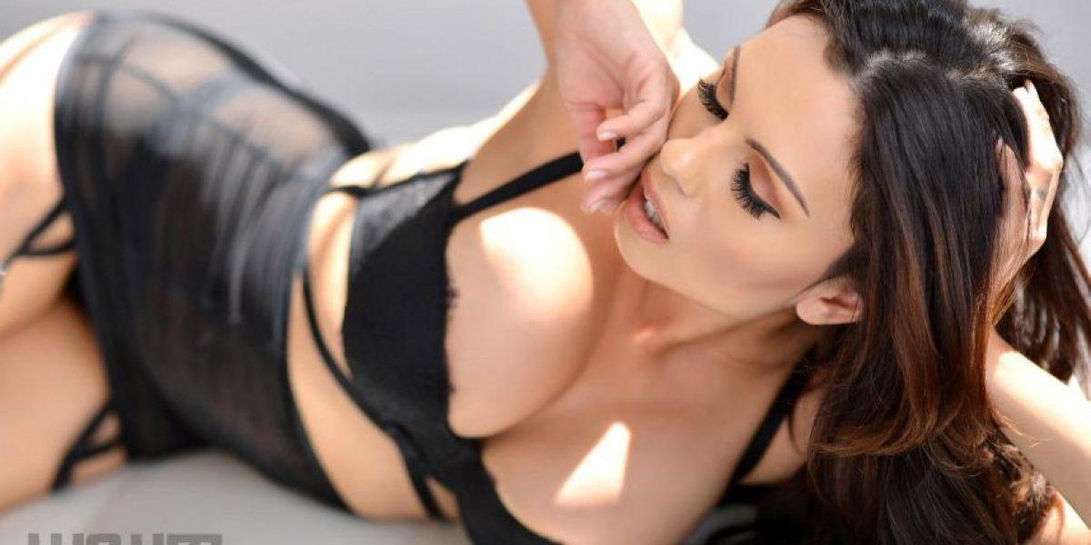 FOTOS. La belleza de la estudiante más sexy de Harvard derrite a sus seguidores