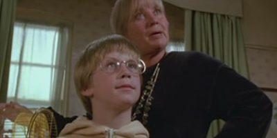 """Esto gracias a un niño llamado """"Luke"""". Foto:vía Warner Bros"""