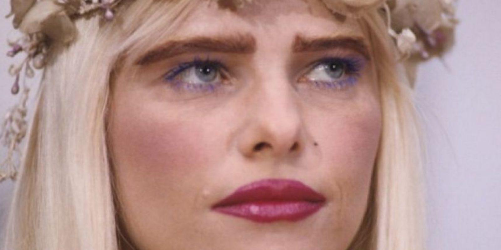 Luego fue diputada en los años 90. Foto:vía Getty Images